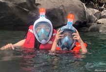 Going On A Road Trip To Malaysia: Family Holiday To Tioman With Kids