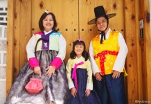 Korea With Kids: Family Fun In Seoul With Theme Parks, Hanboks And Spectacular Sights