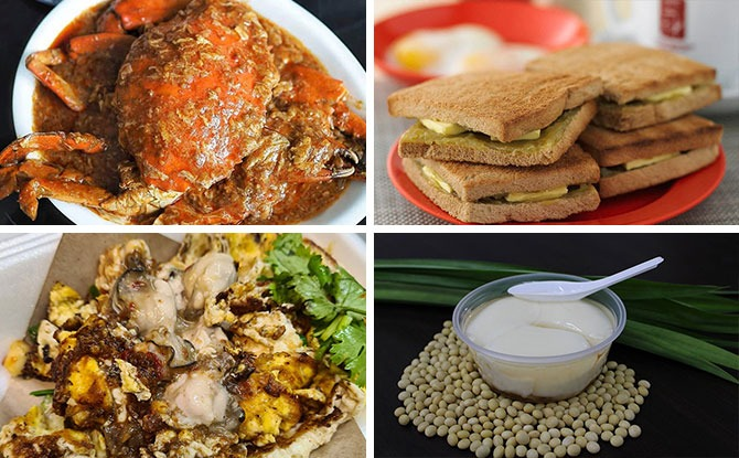 20 Must-Try Local Dishes In Singapore Every Red-And-White Blooded Singaporean Knows