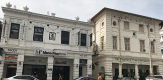 5 Hidden Gems AKA Things To Do In George Town, Penang
