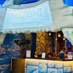 Amazonia Indoor Playground: Back To The Ice Ages At Great World City