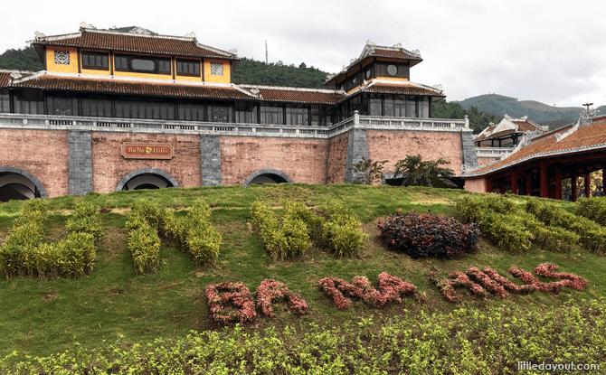 Ba Na Hills, Vietnam