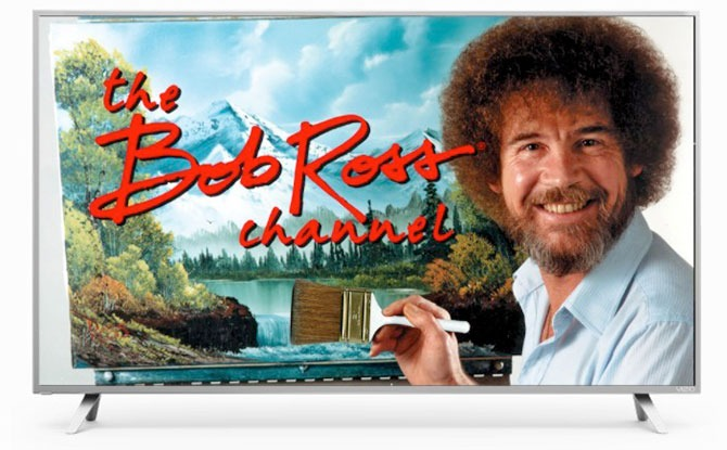 The Joy Of Painting: Gifts To Delight Every Bob Ross Fan