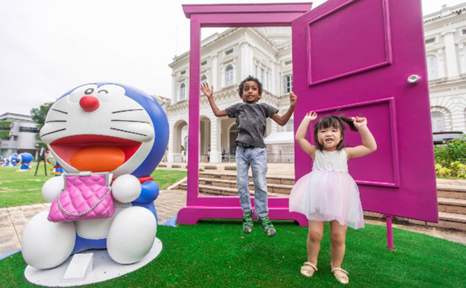 Children's Season 2020: Programmes Taking Place From 21 Nov To 27 Dec For The Year-End Holidays