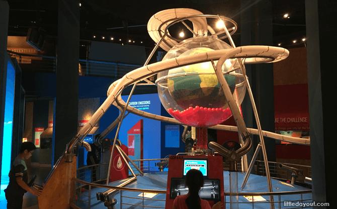 Climate Machine