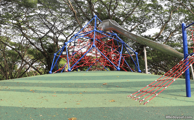 Climbing Structure