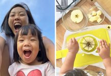 A Play-Inspired Life: Interview With Cheryl Ow, The Ow Montessori Family