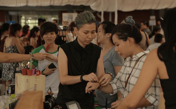 Everyday Folk Market