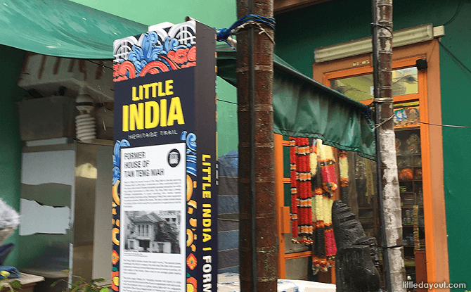 Little India Heritage Trail