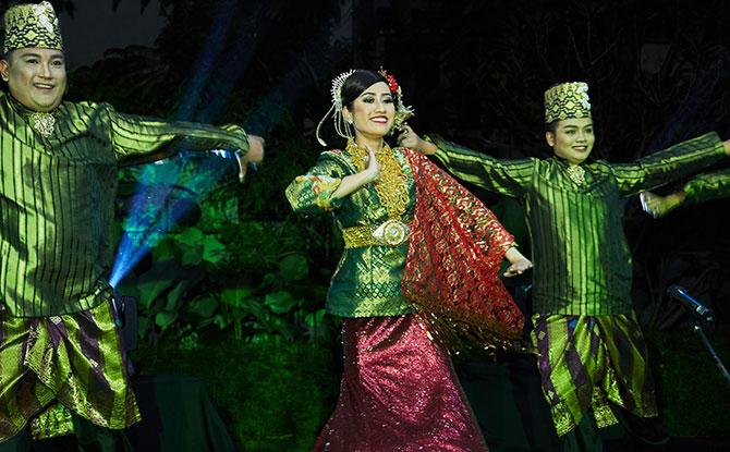 e01 Malay Heritage Centre Life Performances 1