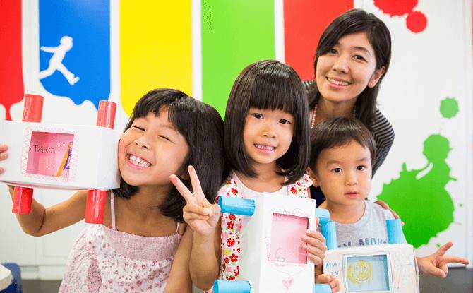 National Museum of Singapore, Children's Season Singapore 2017