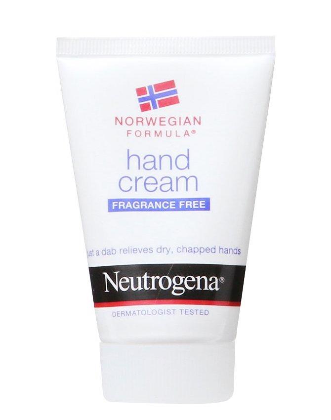 Best hand creams for over-sanitised hands: Neutrogena Norwegian Formula
