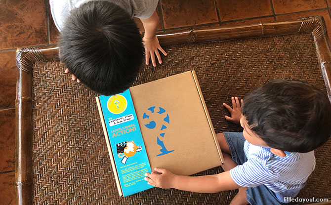 Curious Kits Review: Fun And Practical Ways To Learn About STEM Topics