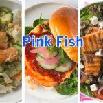 We Tried Three: Pink Fish Menu Items