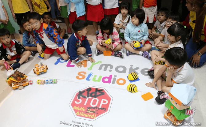 PlayMaker Studio