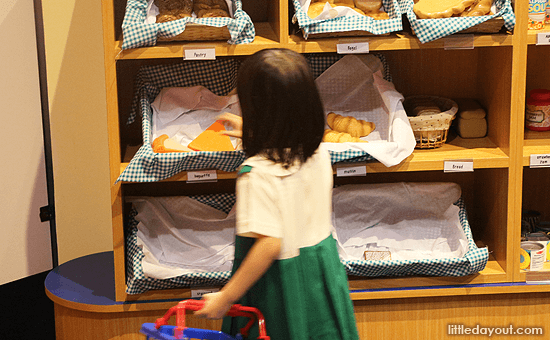 Family-friendly Shopping Malls in Singapore