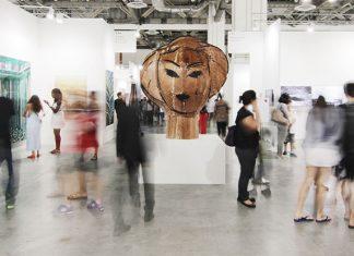Singapore Art Week 2019: Art Takes Over