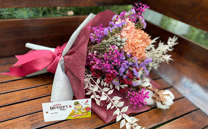 e01 Where To Get Flowers For Mother's Day 2020 _GBB