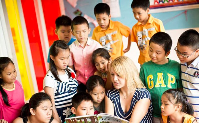 British Council English Enrichment For Young Learners: 2021 Enrolment Open With Discounts