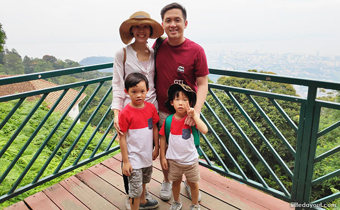 Bite Sized Parenting: Five Ways To Build A Family Culture
