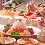 Mini-Buffet Reunion Dinners At Home: Catering For Chinese New Year