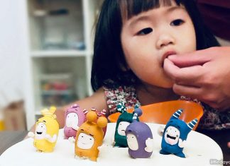 Where To Buy Character Cakes In Singapore For Your Next Birthday Party