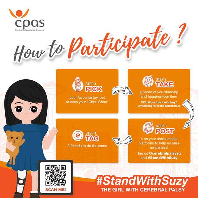 #StandWithSuzy