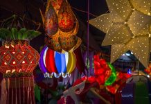 Interesting Things To Know About Deepavali
