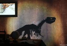Explorer's Hut, Dino Quest Science Centre Singapore - DinoQuest Exhibition at Science Centre Singapore Extended Till 29 September 2019