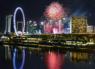 Family-friendly Ways to Celebrate National Day in Singapore