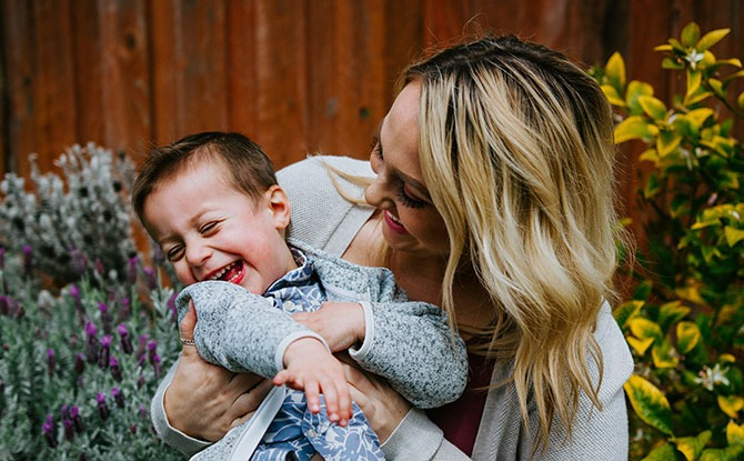 Bite-Sized Parenting: 8 Quick Ways To Connect With Your Kids