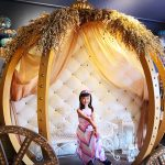 Pocheon Herb Island, South Korea: Where Fairy Tale Fantasies Come Alive