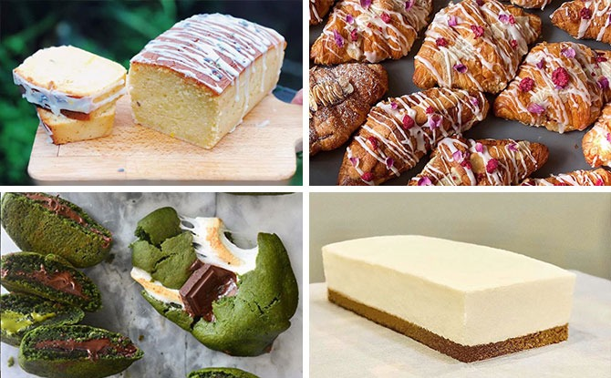 10+ Home Bakers In Singapore With Gorgeous Cakes, Pastries & Cookies That We Love