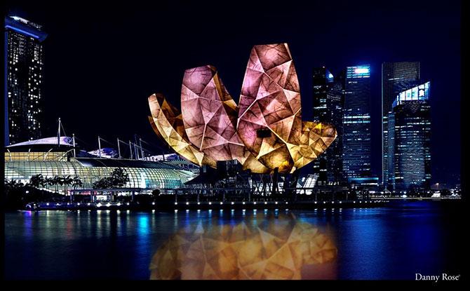 i Light Singapore 2020