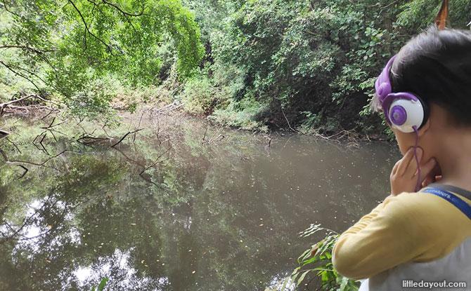Rediscover Singapore: Keppel Hill Reservoir, Seah Im Bunker & Mount Faber Heritage Walk