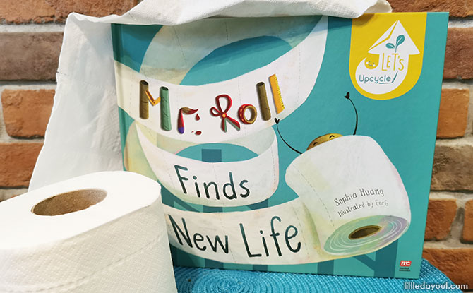 Parent Review: Mr Roll Finds New Life