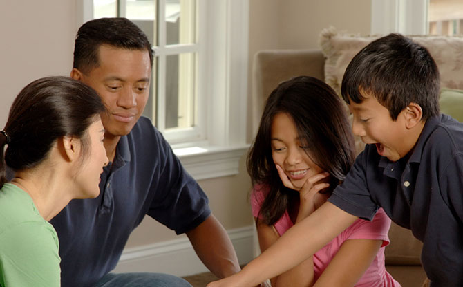 Bite-Sized Parenting: Importance Of Having Family Meetings