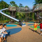 Nestopia, Sentosa: Open-Air Playground For Outdoor Fun At Siloso Beach