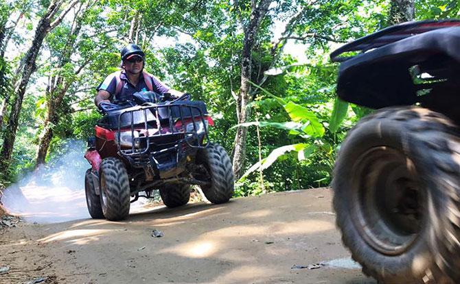 ATV in Phuket
