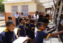 Mobile Libraries initiative in South Africa by Sony
