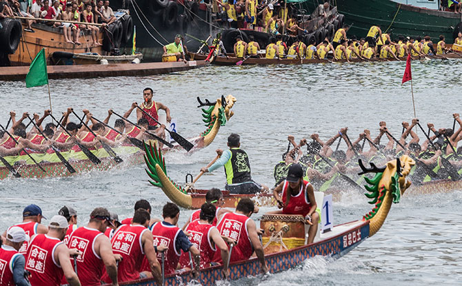 Dumpling Festival: Fun Facts, Origins, Customs And Dragonboats