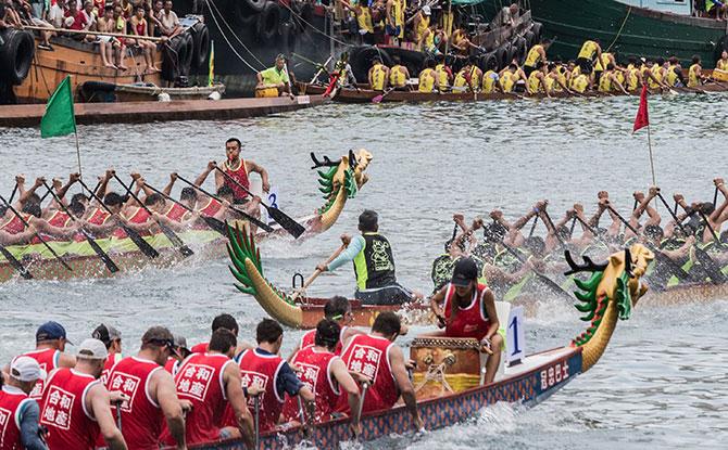 Dumpling Festival: Fun Facts, Origins, Customs And Dragonboats