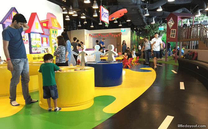 Cool De Sac Closes Down After 6 Years At Suntec City