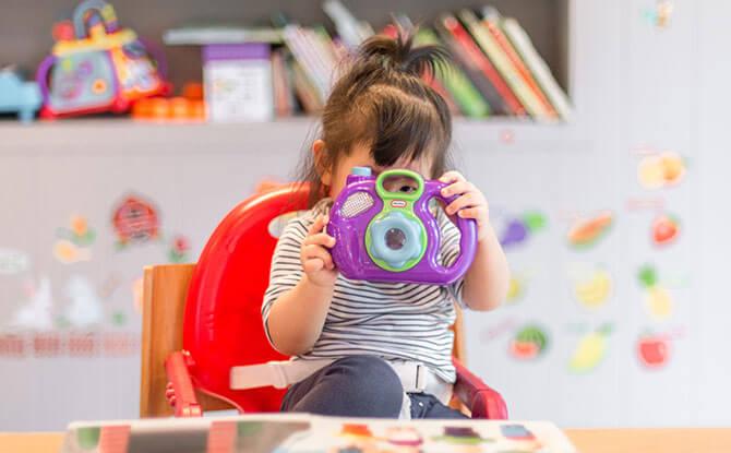 ECDA HBL Resources For Preschoolers
