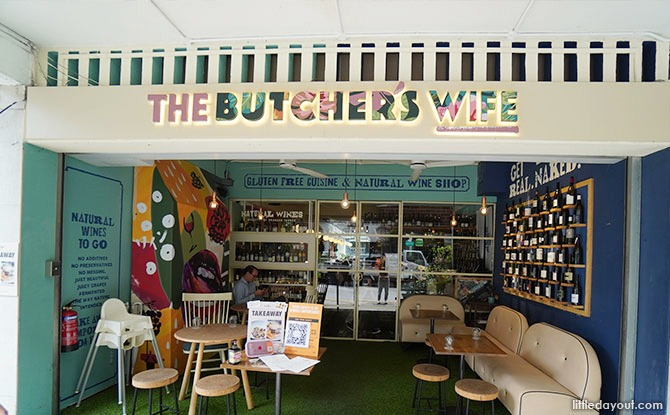 The Butcher's Wife: Brazilian-Influenced Flavours With Creativity And Heart