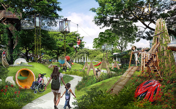 e02-Artist's-impression-of-the-nature-playgarden-at-Dhoby-Ghaut
