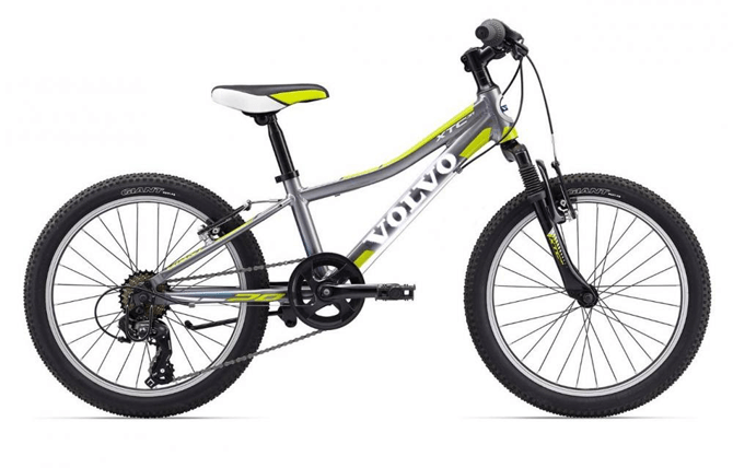 Bicycle Giveaway Prize