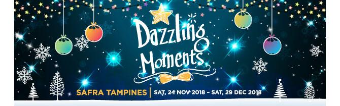 e02 Dazzling Moments