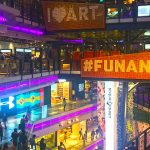 5 Things to Know about Funan Mall Before Heading Down - Tree of Life