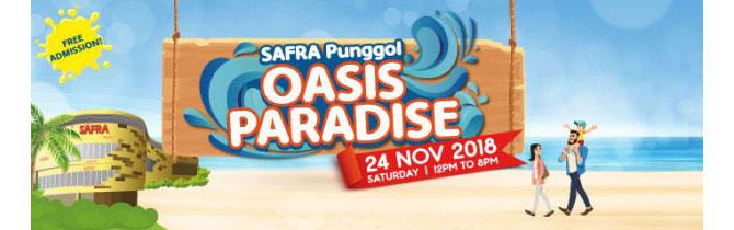 e02 Oasis Paradise